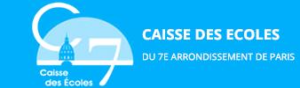 La Caisse des Ecoles du 7e arrondissement de Paris assure la restauration scolaire et celle des centres de loisirs, des petites et grandes vacances.